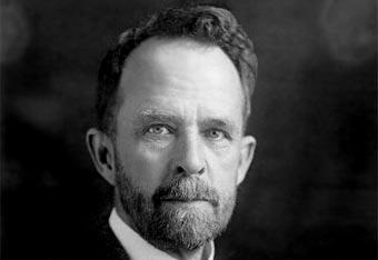 Thomas Hunt Morgan, il signore delle mosche