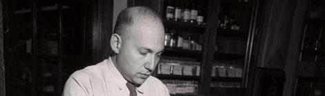 Joshua Lederberg, l'uomo dei batteri
