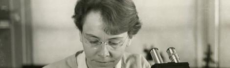 Barbara McClintock, la rivoluzionaria della genetica