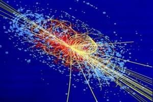 CERN - bosone di Higgs