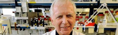 Il virologo eccentrico e il suo vaccino anticancro