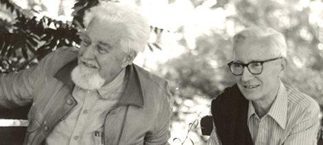 La rinvicita dei fratelli minori: Nikolaas Tinbergen