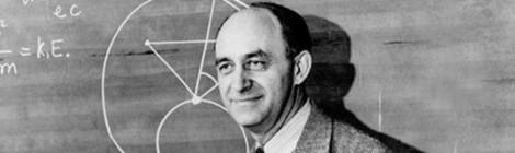 Enrico Fermi: il Cristoforo Colombo dell'atomo