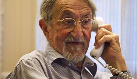 La telefonata che tutti vorrebbero ricevere