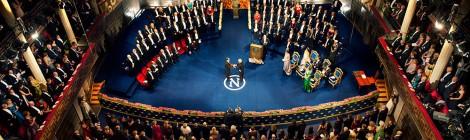 I Nobel concordano: l'importante è divertirsi!