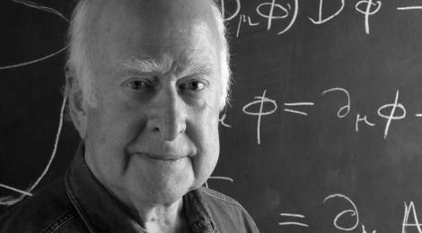 Migliaia di iscritti al corso di Peter Higgs