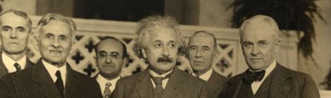 Einstein inedito: scoperta l'ipotesi perduta (e sbagliata) sull'universo