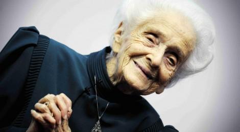 Rita Levi Montalcini, una libera pensatrice