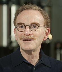 Il Nobel ribelle, Randy Schekman. Creative Commons