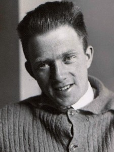Werner Heisenberg, premio Nobel per la Fisica 1932