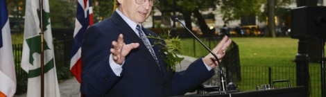 Scienza: i trucchi del mestiere spiegati dal Nobel Michael Levitt