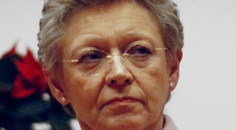Françoise Barré-Sinoussi: la donna che dichiarò guerra all'Aids