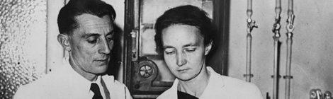 Irène Joliot-Curie, una scienziata da record