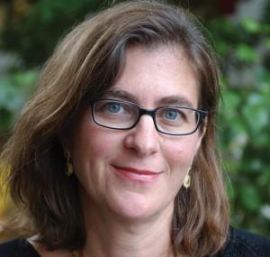 Melissa Franklin