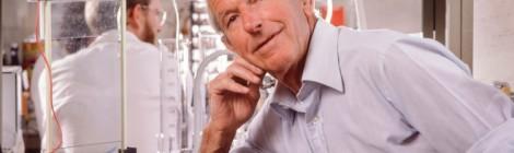 Frederick Sanger, il padre della genomica