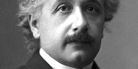 Suo, Albert Einstein