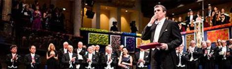 Eric Betzig, il Nobel che osserva molecole in movimento