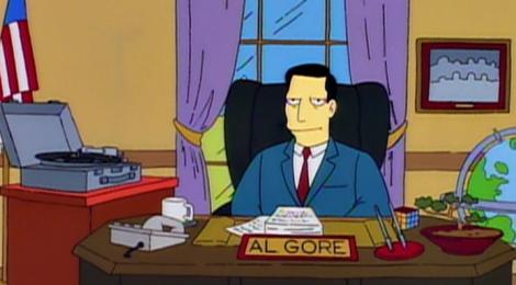 «D'oh! Ma quello è un Nobel!»