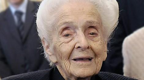 Rita Levi Montalcini: scienziata al volante, pericolo costante