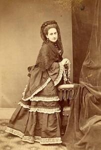 Carolina Cristofori Piva: con lei Giosuè vive una passione travolgente che dura dieci anni (Pubblico Dominio tramite Wikipedia)