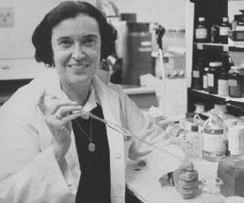 Rosalyn Yalow, Nobel per la medicina 1977, fu una lettrice precoce: imparò prima dei tre anni. http://it.wikipedia.org/wiki/Rosalyn_Yalow#/media/File:Rosalyn_Yalow.jpg