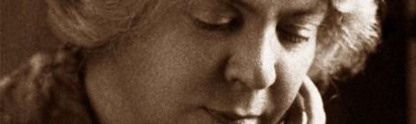 Grazia Deledda: Cosima, quasi Grazia