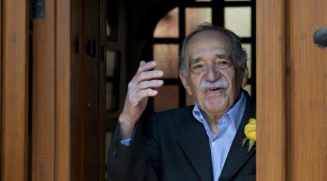 Gabriel García Márquez, poeta senza versi