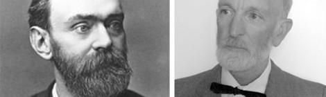 Buongiorno, sono Alfred Nobel