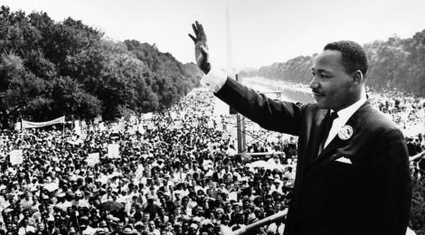 Un omaggio a Martin Luther King dalla Fondazione Nobel