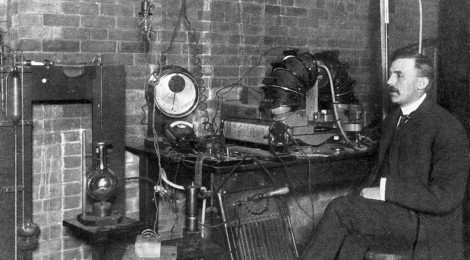Ernest Rutherford, l'alchimista caparbio e innamorato