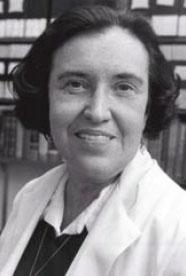 Rosalyn Yalow, Nobel per la medicina 1977, era una lettrice precoce Credits:https://commons.wikimedia.org/wiki/Main_Page