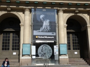 Nobel Museum, Stockholm by Estefania Etcheves - 02