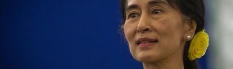 Birmania: la vittoria velata di Aung San Suu Kyi