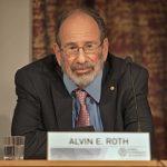 Alvin Roth, Premio Nobel per l'economia 2012 insieme a L. Shapley - Photo Credit: Bengt Nyman via Compfight cc