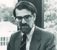 Lloyd Shapley (1980) - Konrad Jacobs, Erlangen, Copyright is with MFO