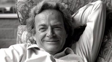 Richard Feynman, quando la scienza è divertimento e immaginazione