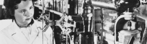Gertrude Belle Elion, l'innovatrice della ricerca farmacologica