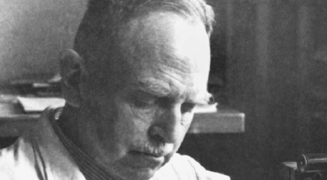 Scindere atomi, responsabilmente: la presa di coscienza di Otto Hahn
