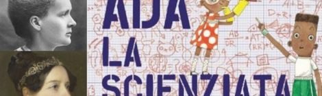 La curiosità e la determinazione di Marie Curie in un libro per bambini