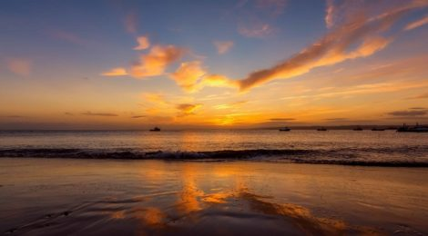 Chandrasekhara Venkata Raman e il colore del mare