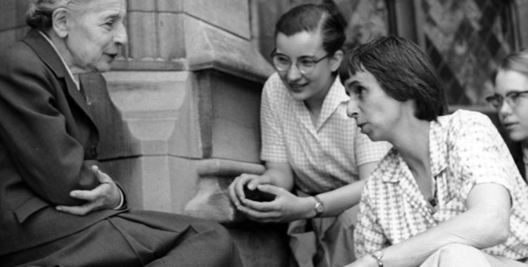 Lise Meitner, uno scheletro ingombrante nell'armadio del Nobel