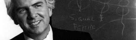 Addio a Günter Blobel, il Nobel che scoprì il Gps delle proteine