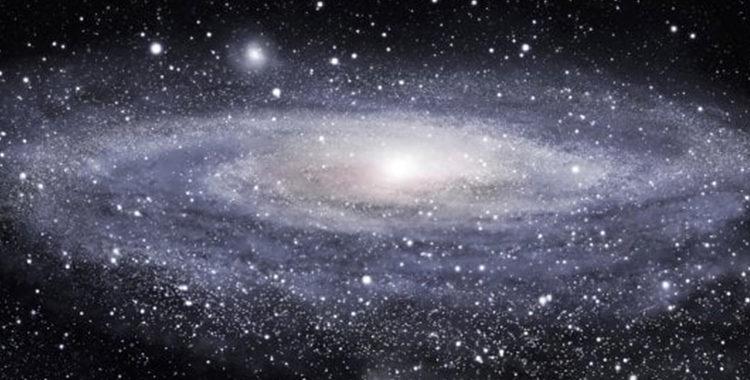 Espansione Universo