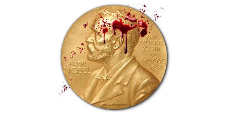 Nobel discutibile