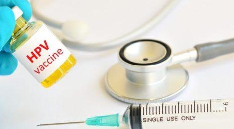 Il successo del vaccino contro il papilloma virus: abbattuto il rischio di cancro alla cervice