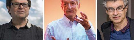 Nobel mancati per l'informatica: i vincitori del premio Turing 2018