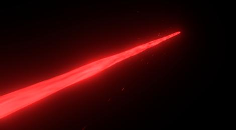 """Laser """"da combattimento"""" per disintegrare i tumori"""
