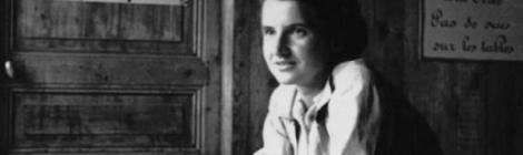 La donna del Dna: un Nobel mancato