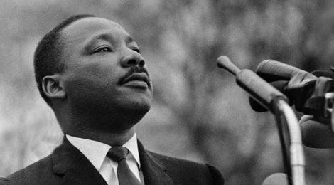Martin Luther King e l'omicidio di George Floyd: le nostre vite finiscono il giorno in cui stiamo zitti di fronte alle cose che contano