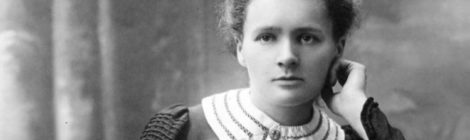 Marie Curie, la scienziata che vinse due Nobel